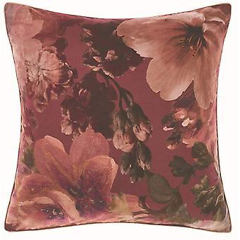 Linen House Floraine Square Pillowcase