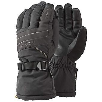 Trekmates Black Matterhorn GTX handschoen