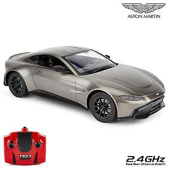 Aston Martin vintage kauko-ohjattava auto