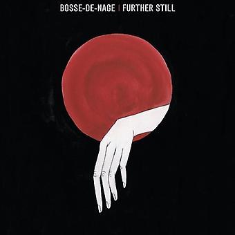 Bosse-De-Nage - Further Still [Vinyl] USA import