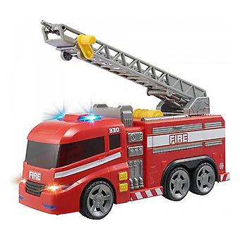 Fire Engine CYP Teamsterz 42 cm Red