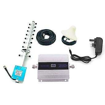 4g 1800mhz Lte Dcs Mobile Signal Booster Gsm Repeater Lte Amplifier