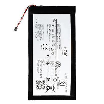 2820mAh Li-Polymer Batterie HZ40 pour Motorola Moto Z2 Play / XT1710-08 / XT1710