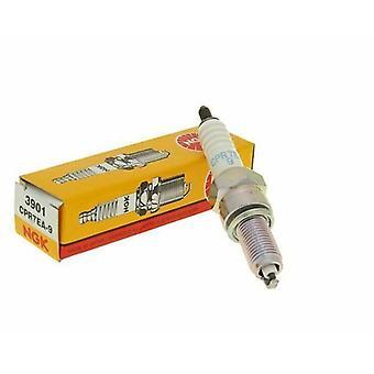 NGK 3901 CPR7EA-9 Standard Motorcycle Spark Plug