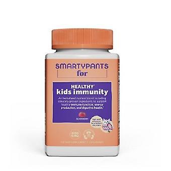 Smarty Pants Healthy Kids Immunity Gummies