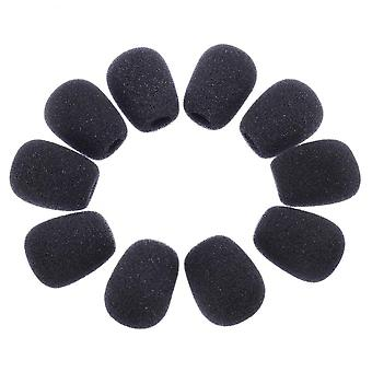 Minimikrofonin kansi - Kuulokkeiden vaihtovaahto