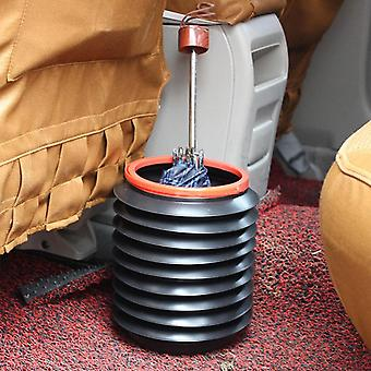 Car Accessories Retractable Folding Trash Cans Portable Water Storage Buckets
