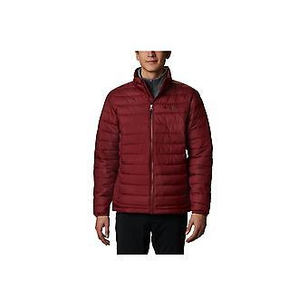 Columbia Powder Lite Jacket 1698001665 universella vinter män jackor