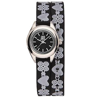 Light time watch rococo l162b