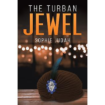 TURBAN JEWEL by JUDAH & SOPHIE