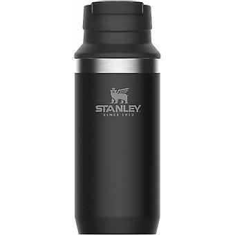 Stanley Adventure Vacuum Switchback Muki 0.35L - Matta musta
