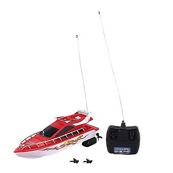 Mini Radio Rc, High Speed Racing Boat, Speed Ship For, Simulation Remote