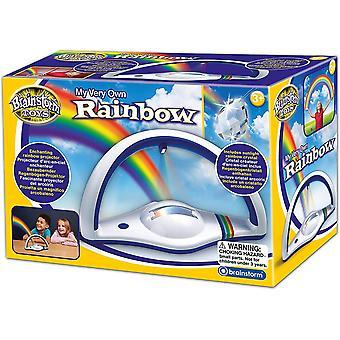Brainstorm My Very Own Rainbow, Enchanting Rainbow Projector