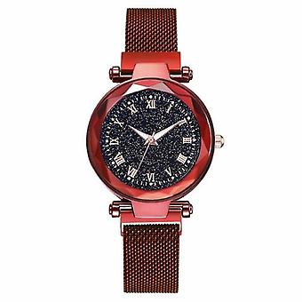 Women's Casual Fashion Quartz Watch