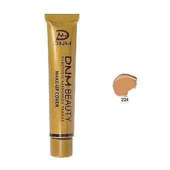 Full Skin Concealer Foundation Cream Professional Cover Blemish Dark Spot