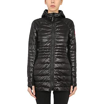 Canada Goose 2716l61 Women's Black Nylon Down Jacket