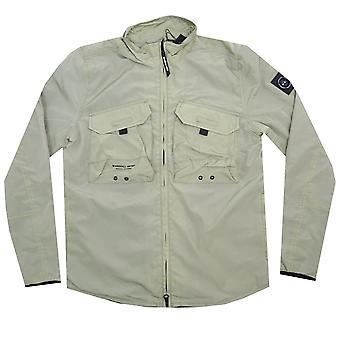 Marshall Artist Shirts Acier MA 2 Overshirt
