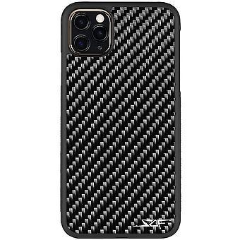 Iphone 12 Pro Max Real Carbon Fiber Case | Classic Series