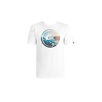 Quiksilver EQYZT03690WBB0 camiseta universal para hombre