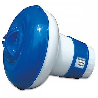 """bestway chemical float 5"""" inch for swimming pools"""
