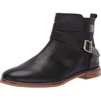 Sperry Women's Seaport Shackle Bootie Leather Boots