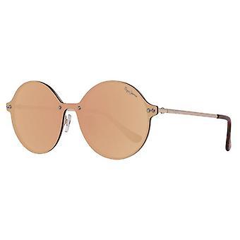 Unisex Sonnenbrille Pepe Jeans PJ5135C2140 Golden