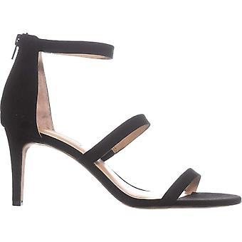 INC International Concepts Womens Lavonn Open Toe Special Occasion Ankle Stra...