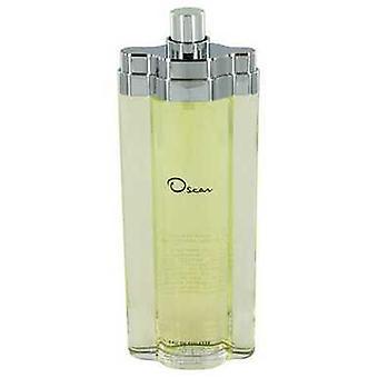 Oscar By Oscar De La Renta Eau De Toilette Spray (tester) 3.4 Oz (women) V728-454086
