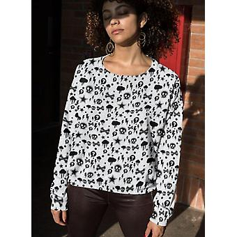 Illia sublimation sweatshirt
