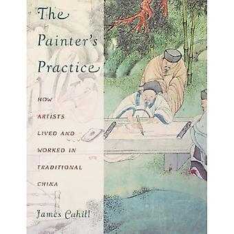 Malernes praksis: Hvordan kunstnere levde og jobbet i tradisjonelt Kina