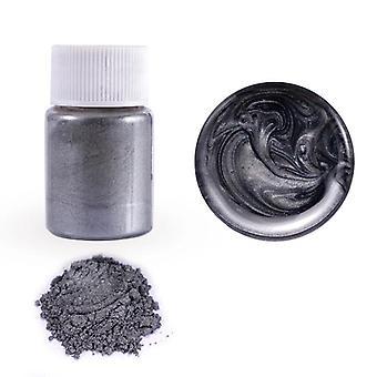 Diy Slime Kit Glitter Pulver Fyldstof Pigment Dekoration
