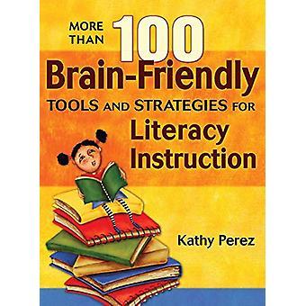 أكثر من 100 من الأدوات الصديقة للعقل والاستراتيجيات لمحو الأمية Instru