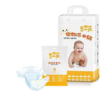 Baby Diapers Disposable, Fraldas Ultra-thin, Pull-up Pants Moony
