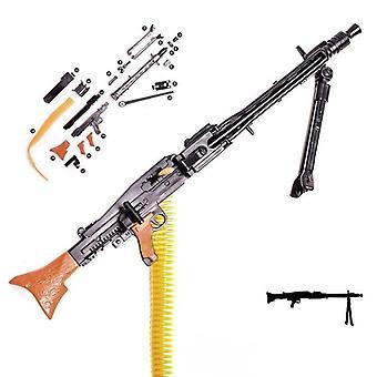 Desert Eagle Assembled Gun Model Toy