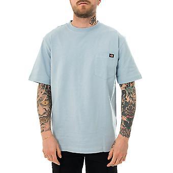 Camiseta de hombre dickies porterdale camiseta hombres dk0a4tmob55
