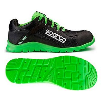 Safety Footwear Sparco Practice 07517