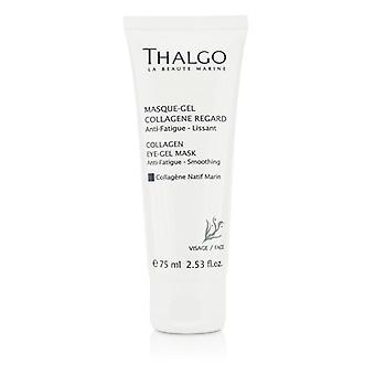 Thalgo Soin Expert Regard Collagen Eye Gel- Mask (Salon Product) 75ml/2.53oz