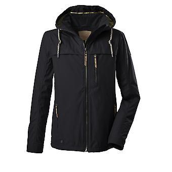 G.I.G.A. DX Men's Softshell Jacket Fermoso A