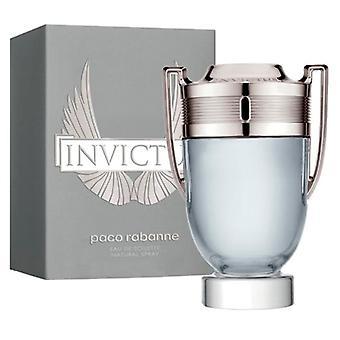 Invictus by Paco Rabanne -Eau de Toilette Spray 150 ml