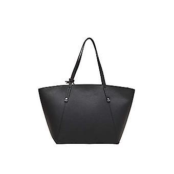 s.Oliver (Bags) Femmes 201.10.103.30.300.2064413.Carla Shopper, Grey/Black, 1