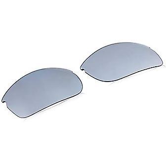 Oakley 91-344 Sonnenbrille Ersatzlinsen, Mehrfarbig, XL Unisex-Erwachsene