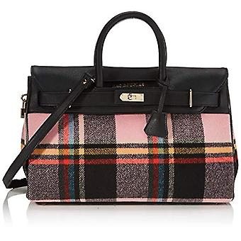 Mac Douglas NAIA, Leather Goods Bags, Noir, U(2)