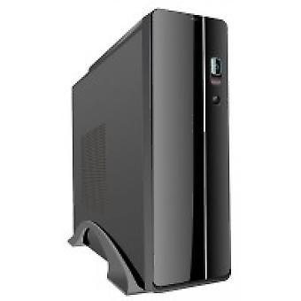 CiT S003B Micro-Tower 300W Caixa de computador preto