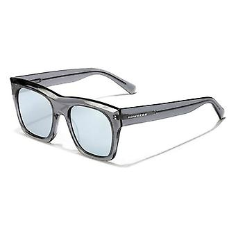 Occhiali da sole Unisex Narciso Hawkers Blue Chromed