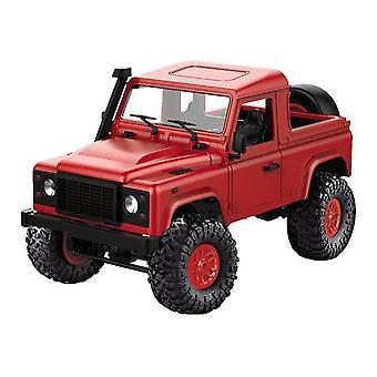 1:12 Mn-91 2.4g rc auto telecomando ad alta velocità fuoristrada fuoristrada giocattolo rc rock crawler buggy arrampicata auto kid boy giocattoli