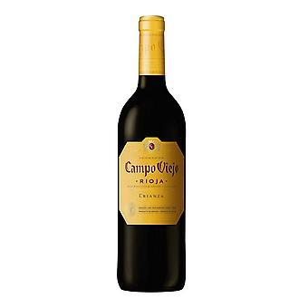 Rødvin Campo Viejo (75 cl)