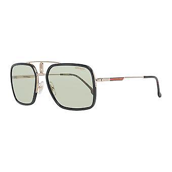 Occhiali da sole Unisex Carrera 1027-S-06J-59 Nero (ø 59 mm)