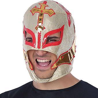 Maschera 149464 cavaliere mascherato