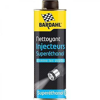 Bardahl Gasoline Injector Cleaner