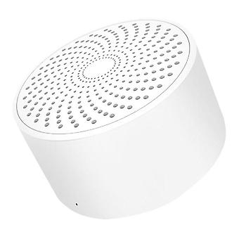 Ai smart wireless Bluetooth speaker(White)